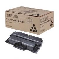Заправка картриджа Ricoh Type SP3200E с заменой чипа для Ricoh Aficio SP3200